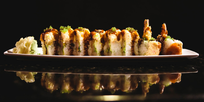 Sushihana Japanese Restaurant & Sushi Bar, San Antonio, TX