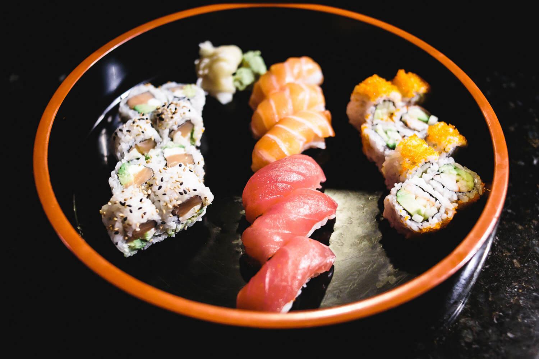 Sushihana Japanese Restaurant & Sushi Bar, San Antonio - photo#45