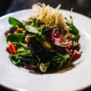 Sushihana salad