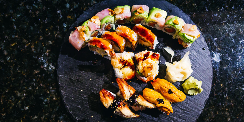 Sushihana Japanese Restaurant Amp Sushi Bar San Antonio Tx