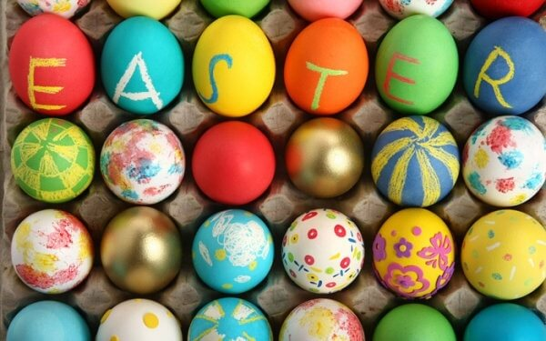 Easter Sunday hours 2019